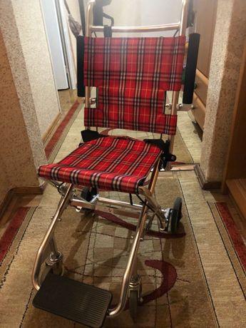 Wózek Rehabilitacyjny