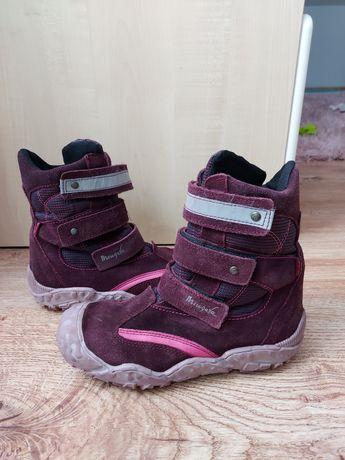 Wodoodporne buty  dziewczęce mrugała 35