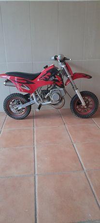 Mini Bike Enduro 49CC