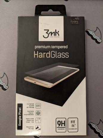 Szkło 3mk HardGlass 9H dla Google Pixel