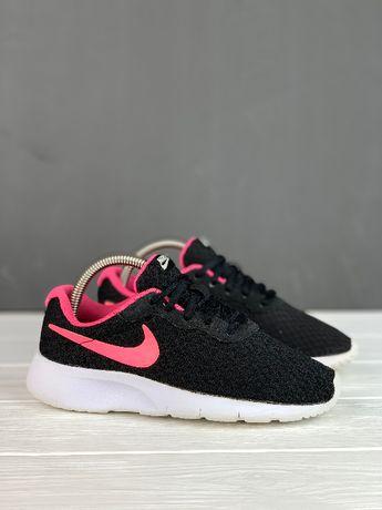 Детские кроссовки Nike Tanjun original детские 33 спортивные чёрные