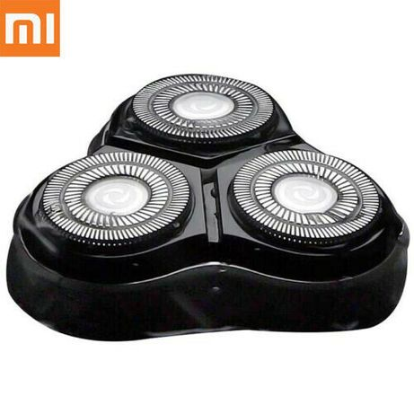 Головка/Сменная насадка для электробритвы Xiaomi Enchen Black Stone 3D