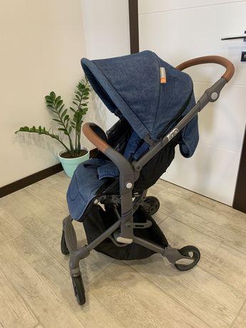 Детская коляска прогулочная Babysing I-go Blue б/у