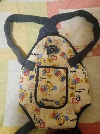 Кенгуру для ребенка