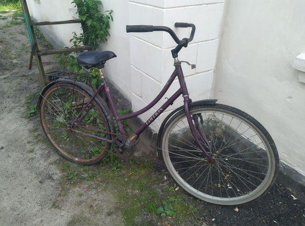 Продам велосипед с Польши