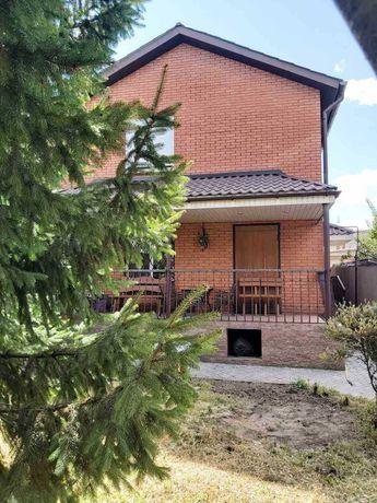 Продам Дом в Центре Днепра новой постройки мт