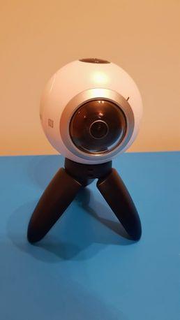 Kamera samsung gear 360+statyw