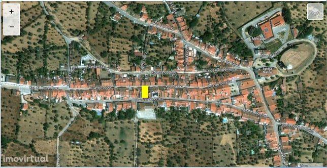 Moradia 150 m2 na vila alentejana de Montalvão- Preço incrível!