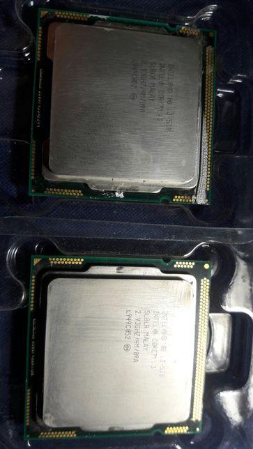 Процессор Intel Core i3-530 2.93 GHz под socket 1156