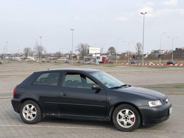 Audi a3 1.8 turbo lpg AGU