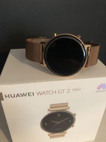 Huawei watch gt 2 42mm Elegant/ gold