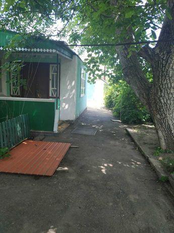 Частный дом в Мироновке