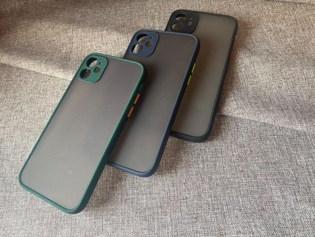 Чехол iphone /12