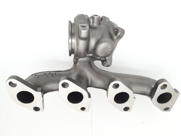 Kolektor Wydechowy Turbosprężarki VW,AUDI,SKODA,SEAT 1.2TSI 03F145701G