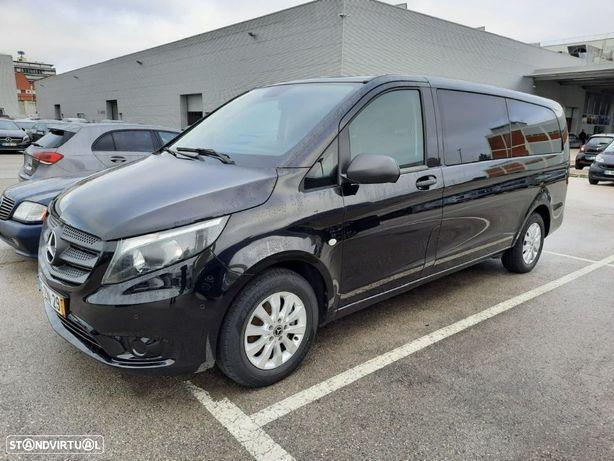 Mercedes-Benz Vito Tourer 114 Select