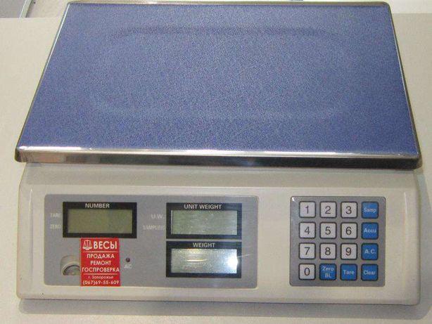 Весы счетные VS-30-T02S