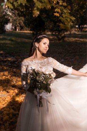 Сукня в якій ви будете виглядати і почувати себе принцесою