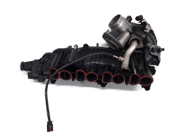 BMW E60 E90 E87 E92 X3 N47 320d 318d 116d 120d przepustnica LIFT
