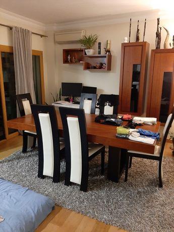 Mobilia de sala e quarto