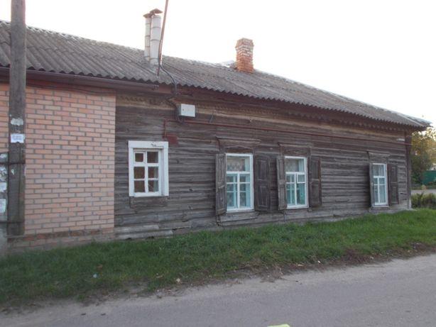 Продам ч\д 35 м2 + зем.уч. 3,0 сот. ул. Варзара 12 г. Чернигов.