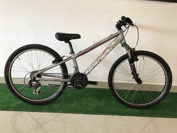 "Велосипед, б/у, CENTURION r'bock-24"" рама « xxs» з Європи !"