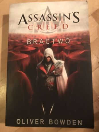 Assasin's Creed Bractwo