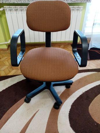 Fotel, krzesło obrotowe