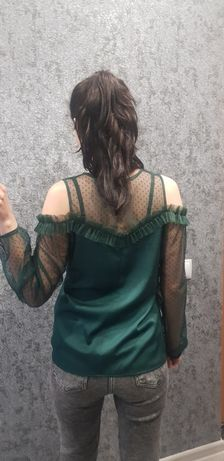 блузка 42-44