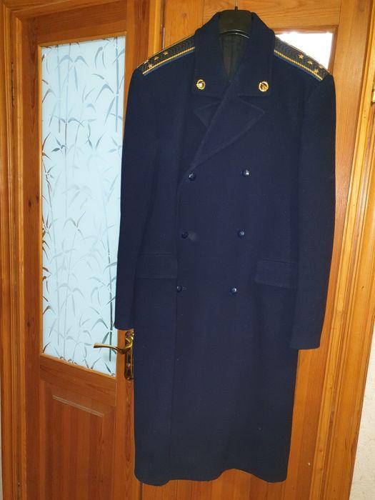Пальто офицера Винница - изображение 1