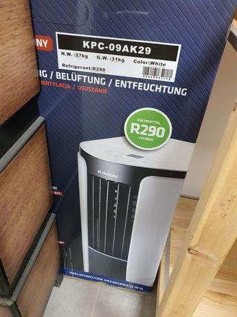 Klimatyzator Kaisai KPC-09AK29