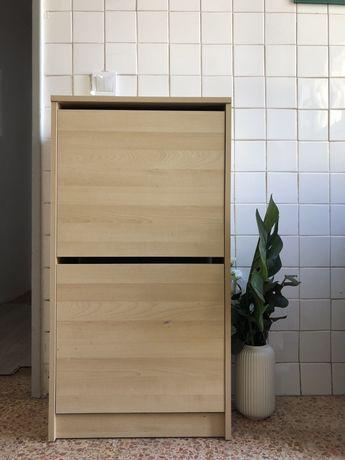 Sapateira Ikea