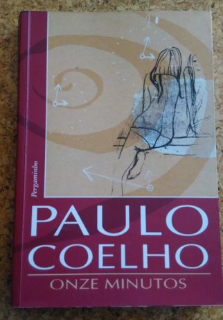 Livro de Paulo Coelho, Onze minutos