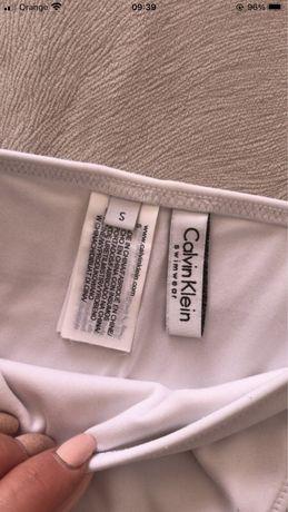 Bikini strój kapielowy Calvin Klein