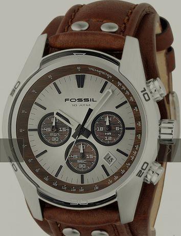 Zamienię Zegarek męski Fossil Sport Chronograph