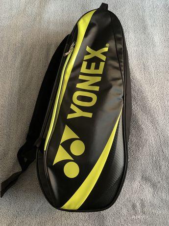 Torba na rakiety do badmintona YONEX