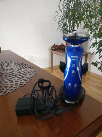 Maszynka do golenia Philips sensotouch rq1150