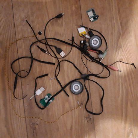 Części elektroniczne za darmo