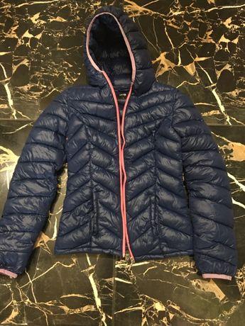 Куртка для девочки Oodji