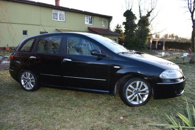 Fiat Croma 1.9 jtd 2008r. 150 KM