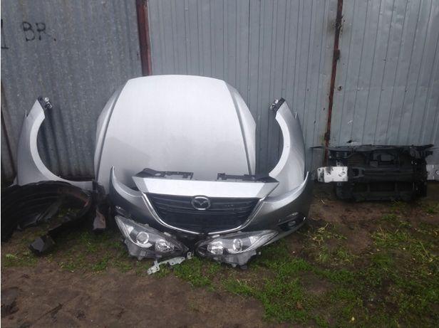 Разборка Mazda 3 BL BM MPV б/у