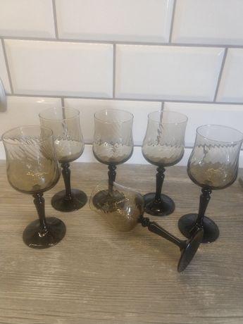 Kieliszki do wina - nalewki 6 szt Made in France