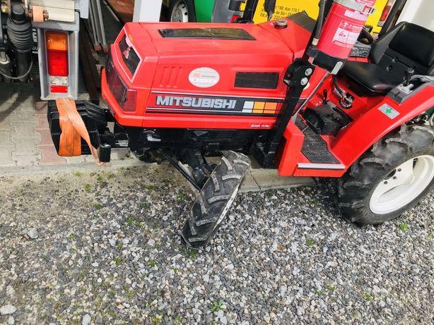 Trator mitsubishi usado MT14
