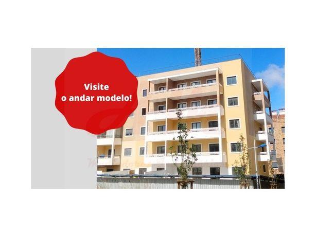 Apartamento T3 novo em Vila Chã