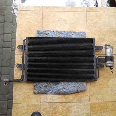 Chłodnica Klimatyzacji VW/AUDI/SEAT/SKODA