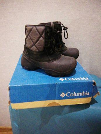 Детская обувь Columbia