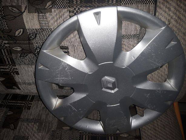 "Kołpak Renault 15"" Oryginalny !"