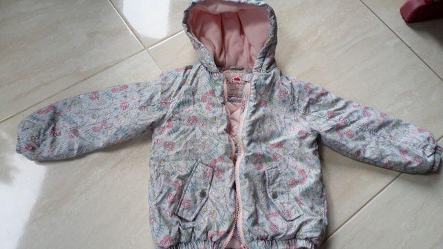 Sprzedam śliczną kurtkę wiosenną