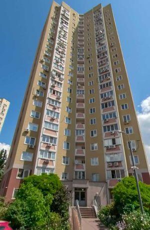 Продается видовая 3-х ком-ая кв-ра пр-т Оболонский 36Д.м Минская 11мин