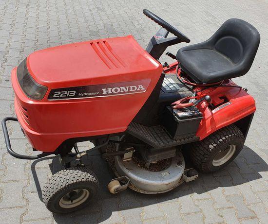 Kosiarka traktorek Honda 2213