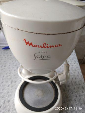 Кофеварка капельная Moulinex